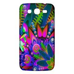 Abstract Digital Art  Samsung Galaxy Mega 5 8 I9152 Hardshell Case