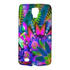 Abstract Digital Art  Galaxy S4 Active