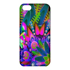 Abstract Digital Art  Apple Iphone 5c Hardshell Case