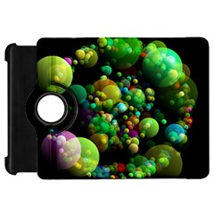 Abstract Balls Color About Kindle Fire HD 7  by Nexatart