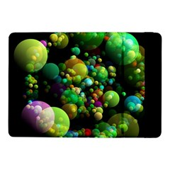Abstract Balls Color About Samsung Galaxy Tab Pro 10 1  Flip Case