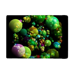Abstract Balls Color About Ipad Mini 2 Flip Cases by Nexatart
