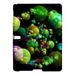 Abstract Balls Color About Samsung Galaxy Tab S (10 5 ) Hardshell Case  by Nexatart