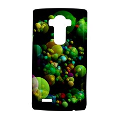 Abstract Balls Color About LG G4 Hardshell Case