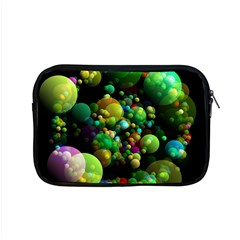 Abstract Balls Color About Apple Macbook Pro 15  Zipper Case by Nexatart