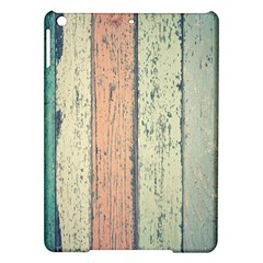 Abstract Board Construction Panel Ipad Air Hardshell Cases