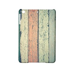 Abstract Board Construction Panel Ipad Mini 2 Hardshell Cases