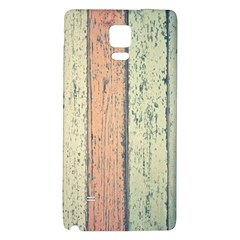 Abstract Board Construction Panel Galaxy Note 4 Back Case