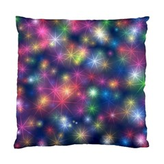 Abstract Background Graphic Design Standard Cushion Case (one Side)
