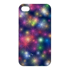 Abstract Background Graphic Design Apple Iphone 4/4s Premium Hardshell Case