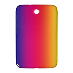 Abstract Rainbow Samsung Galaxy Note 8 0 N5100 Hardshell Case