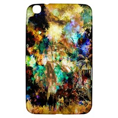 Abstract Digital Art Samsung Galaxy Tab 3 (8 ) T3100 Hardshell Case