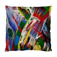 Abstract Art Art Artwork Colorful Standard Cushion Case (one Side)