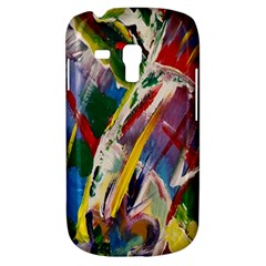 Abstract Art Art Artwork Colorful Galaxy S3 Mini