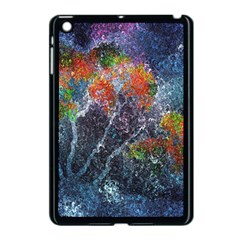 Abstract Digital Art Apple Ipad Mini Case (black) by Nexatart
