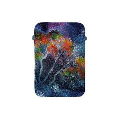 Abstract Digital Art Apple Ipad Mini Protective Soft Cases