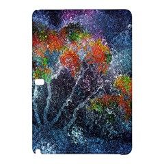 Abstract Digital Art Samsung Galaxy Tab Pro 10 1 Hardshell Case