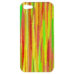 Paint Traces                                                			apple Iphone 5 Hardshell Case by LalyLauraFLM