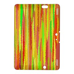Paint Traces                                                			kindle Fire Hdx 8 9  Hardshell Case by LalyLauraFLM