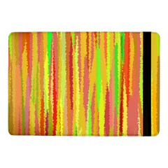 Paint Traces                                                			samsung Galaxy Tab Pro 10 1  Flip Case by LalyLauraFLM