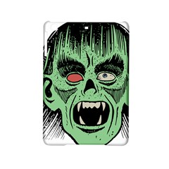Zombie Face Vector Clipart Ipad Mini 2 Hardshell Cases