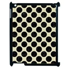 CIR2 BK-MRBL BG-LIN (R) Apple iPad 2 Case (Black)