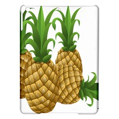 Pineapples Tropical Fruits Foods Ipad Air Hardshell Cases