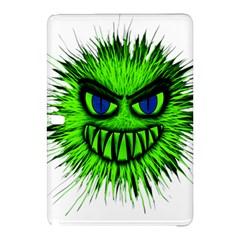Monster Green Evil Common Samsung Galaxy Tab Pro 10 1 Hardshell Case