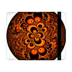 Fractals Ball About Abstract Samsung Galaxy Tab Pro 8 4  Flip Case