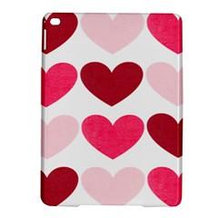 Valentine S Day Hearts Ipad Air 2 Hardshell Cases