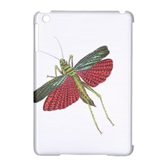 Grasshopper Insect Animal Isolated Apple Ipad Mini Hardshell Case (compatible With Smart Cover) by Nexatart