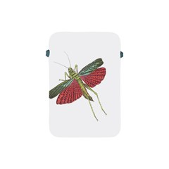 Grasshopper Insect Animal Isolated Apple Ipad Mini Protective Soft Cases