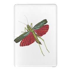 Grasshopper Insect Animal Isolated Samsung Galaxy Tab Pro 12 2 Hardshell Case by Nexatart