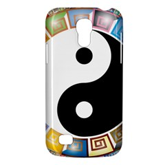 Yin Yang Eastern Asian Philosophy Galaxy S4 Mini