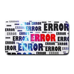 Error Crash Problem Failure Medium Bar Mats