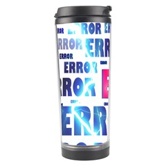 Error Crash Problem Failure Travel Tumbler