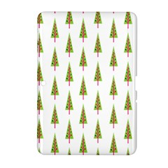 Christmas Tree Samsung Galaxy Tab 2 (10 1 ) P5100 Hardshell Case  by Nexatart