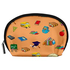 School Rocks! Accessory Pouches (Large)