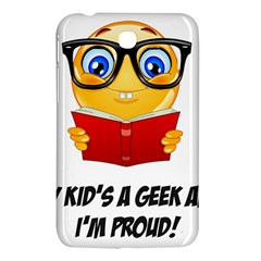 Geek Kid Samsung Galaxy Tab 3 (7 ) P3200 Hardshell Case  by athenastemple