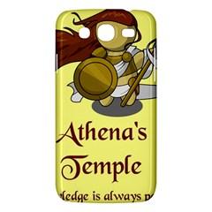Athena s Temple Samsung Galaxy Mega 5 8 I9152 Hardshell Case  by athenastemple