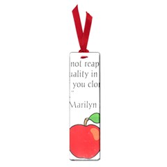 Fruit Of Education Small Book Marks by athenastemple