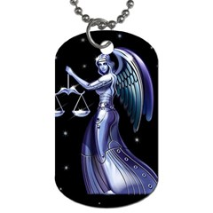 1474578215458 Dog Tag (one Side) by CARE