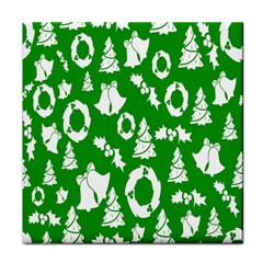 Backdrop Background Card Christmas Face Towel