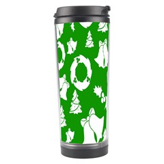 Backdrop Background Card Christmas Travel Tumbler