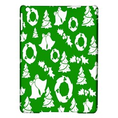 Backdrop Background Card Christmas Ipad Air Hardshell Cases