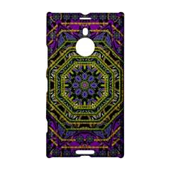 Wonderful Peace Flower Mandala Nokia Lumia 1520