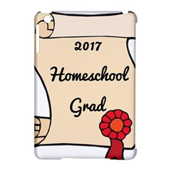 2017 Homeschool Grad! Apple Ipad Mini Hardshell Case (compatible With Smart Cover) by athenastemple