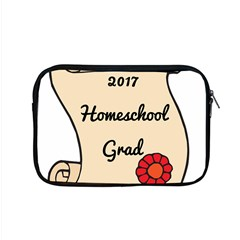 2017 Homeschool Grad! Apple Macbook Pro 15  Zipper Case by athenastemple