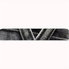 Backdrop Belt Black Casual Closeup Small Bar Mats