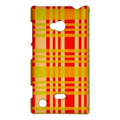Check Pattern Nokia Lumia 720 by Nexatart